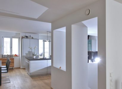 Plasterboard ceilings improve comfort of a home